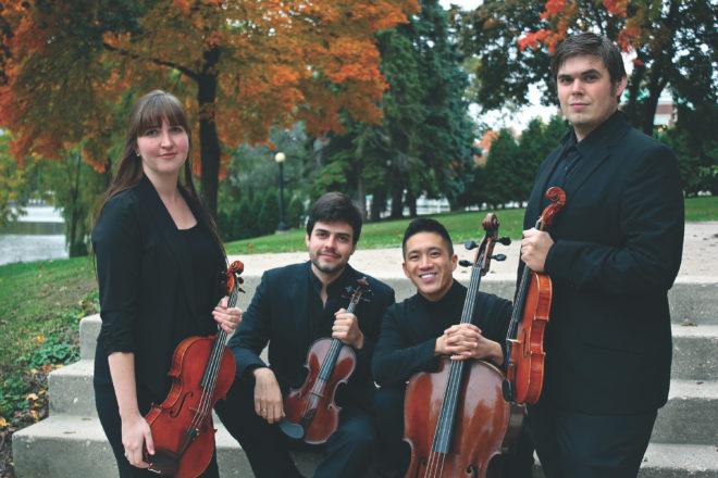 Midsummer's Music Caroling Concerts