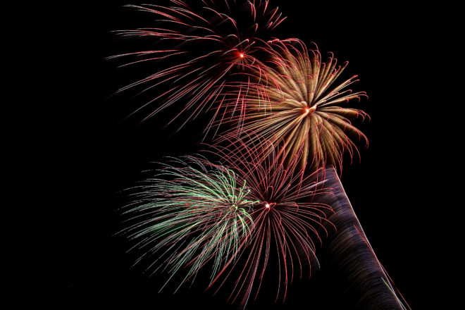 Fish Creek Pulls Plug on Independence Day Fireworks
