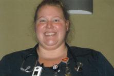 Alyssa Peters, Server of the Week