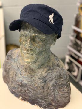 Peninsula Pulse, Newsboy Hat