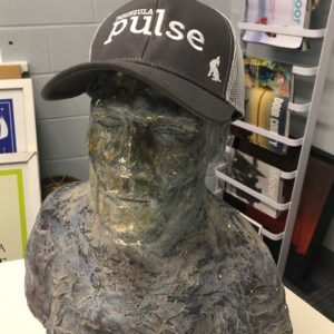 Peninsula Pulse, baseball cap