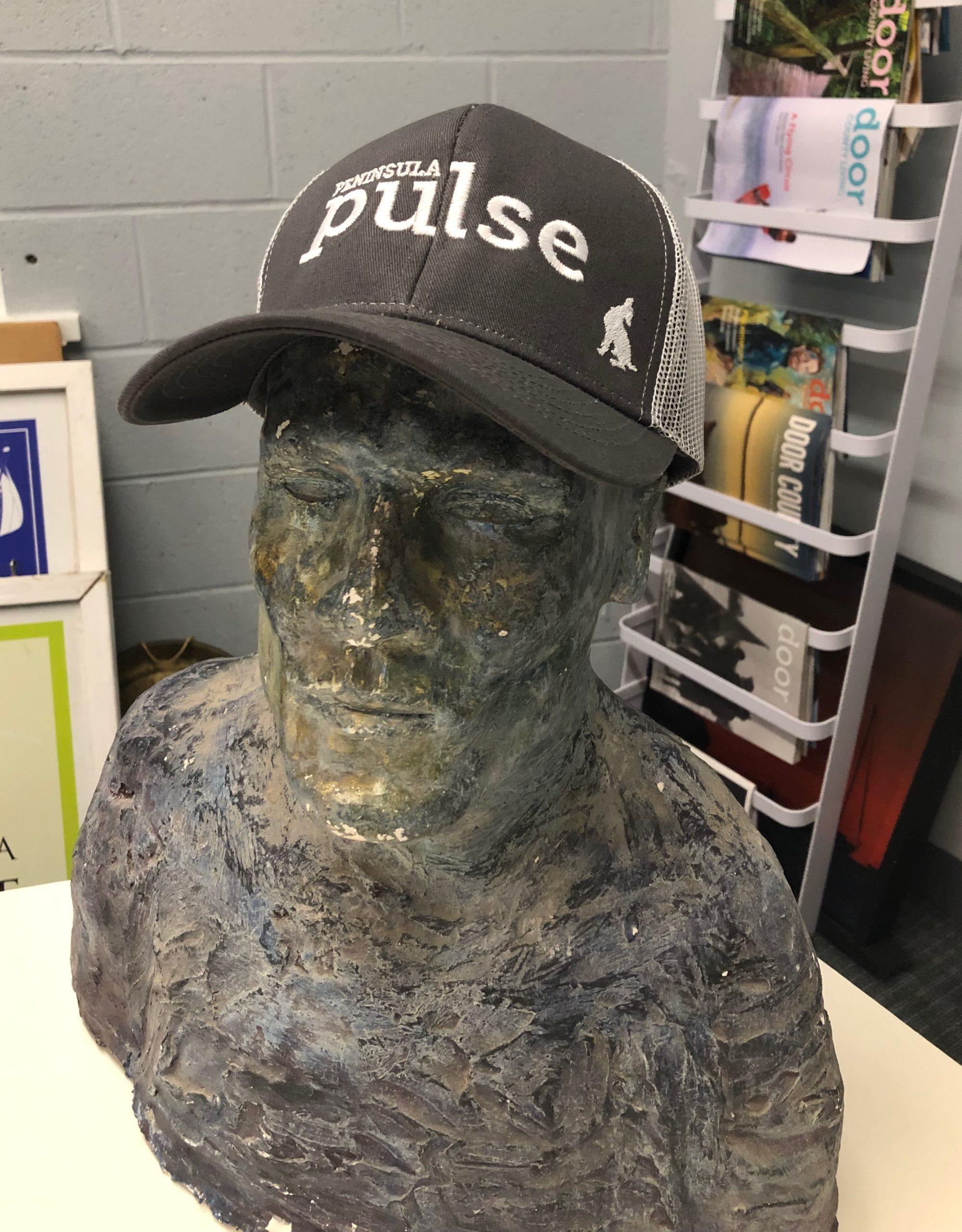 Peninsula Pulse, baseball cap
