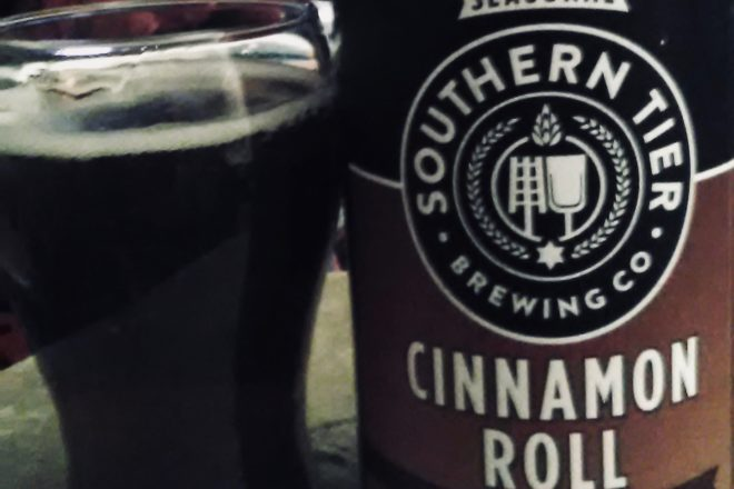 Southern Tier Brewing, Cheers, Jim Lundstrom, Beer, beer review, Door County