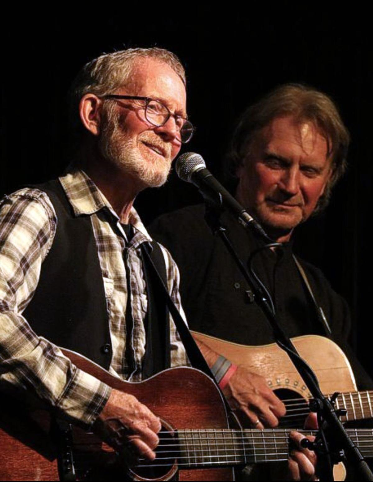 Johnsmith, Dan Sebranek, White Gull Inn, performance, music, live music, music series, concert series