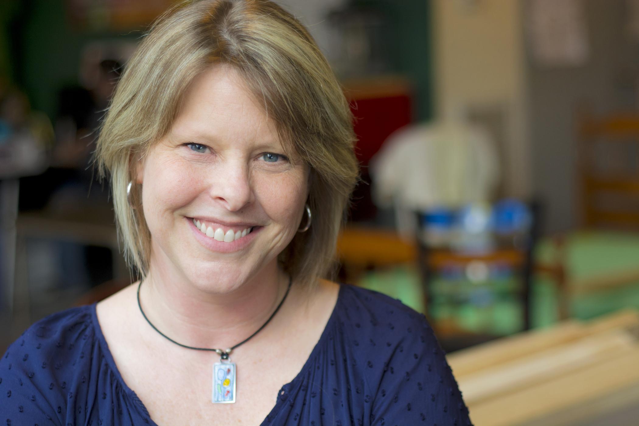 Kelli Strickland, Door Community Auditorium, speaker series