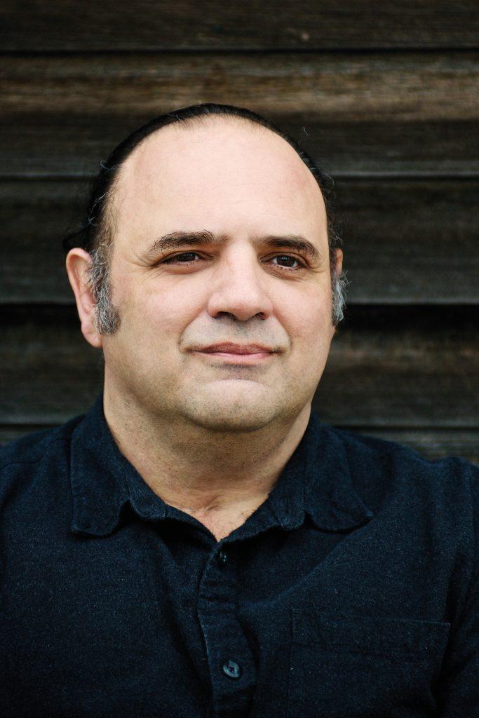 Len Villano, headshot