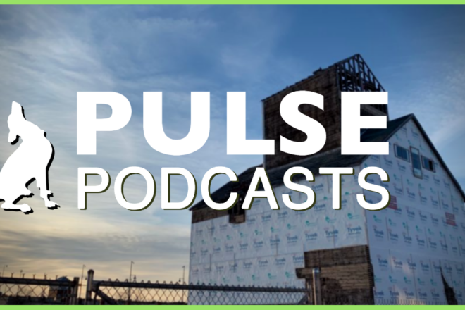 The Granary Moves Back, The Ice Rink is Closed, and Fireworks Are Cancelled: Pulse Podcast
