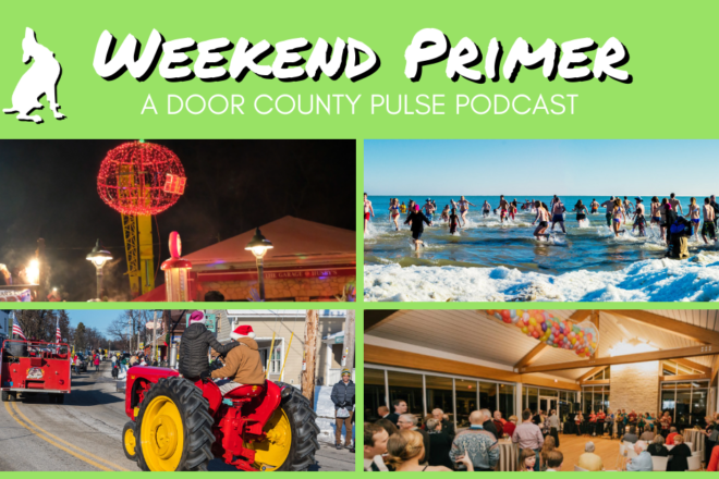 New Year's Special: Weekend Primer Podcast