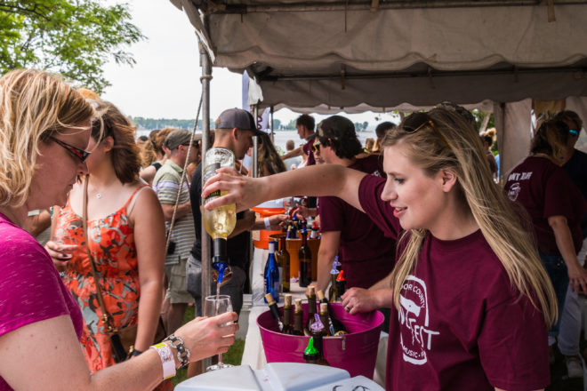 Wine Festival Tickets Now On Sale