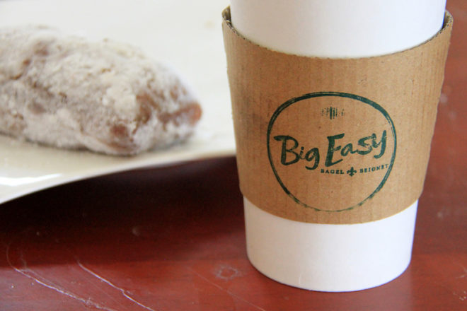 A Bite of the Big Easy in Egg Harbor