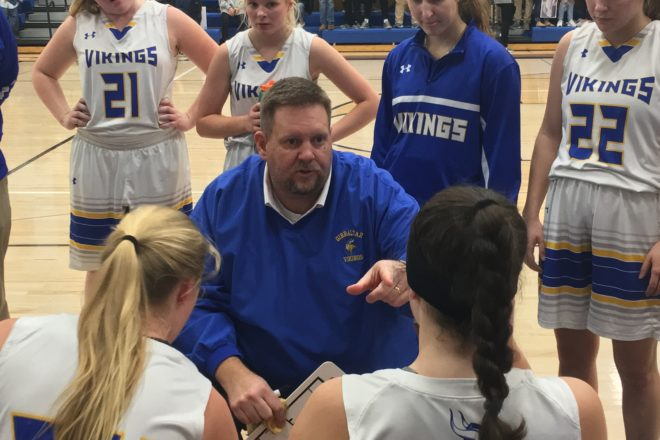Gibraltar's Coach K Creates a Winning Culture In and Out of the Gym