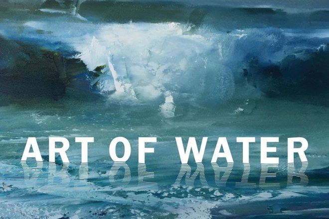 James May Seeks Artists for 'Art of Water III'