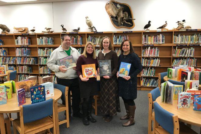 Children's Author Comes to Door County