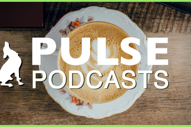 Door County's Food Scene – One-On-One with Ryan Castelaz of Discourse Coffee: Pulse Podcast