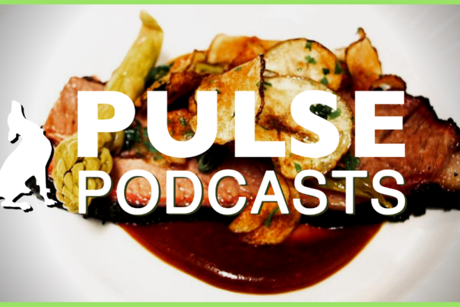 Door County's Food Scene - Locally Sourced with Door County Underground: Pulse Podcast