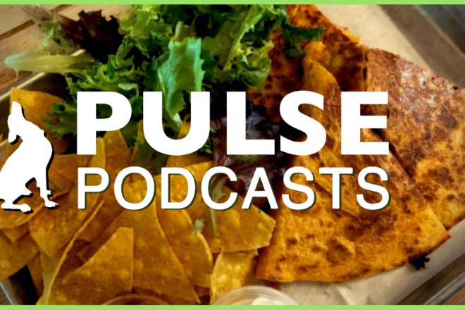Door County's Food Scene - One-On-One with Veronica Ripp of Get Real Cafe: Pulse Podcast