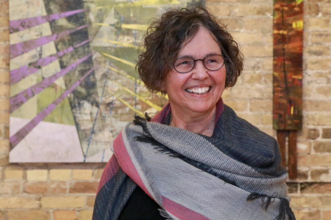 Getting to Know Our Poet Laureate, Margaret Rozga