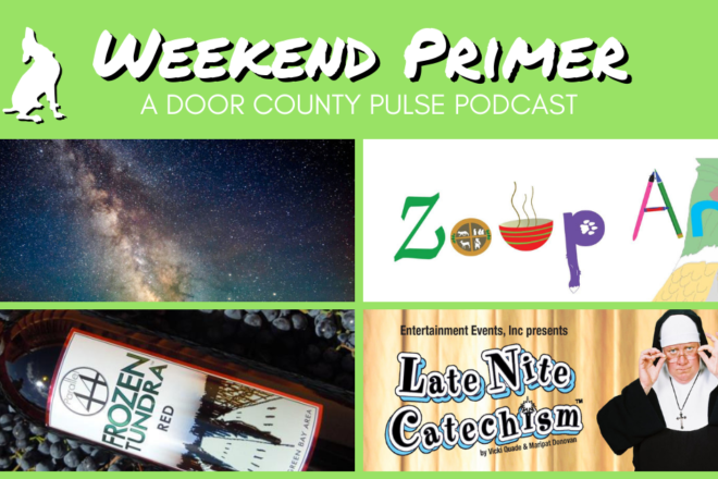 Thanksgiving in February: Weekend Primer Podcast