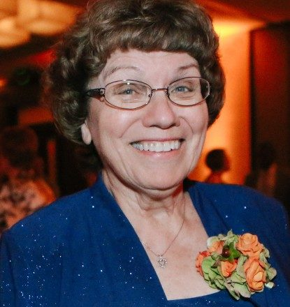 Obituary: Patricia Ann (Pinney) Remy