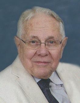Obituary: George Carl Schwarzbauer