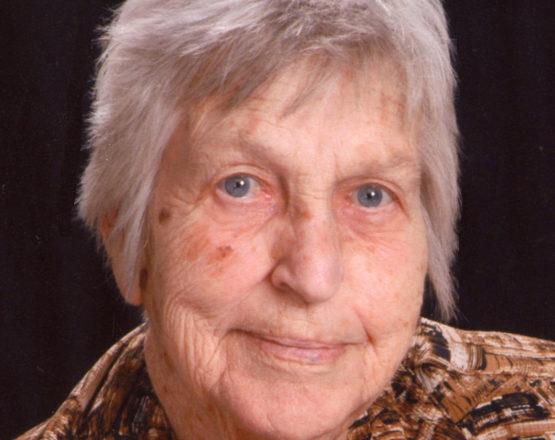 Obituary: Isla R. Stuth