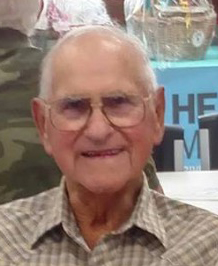 Obituary: Edward J. Buhr
