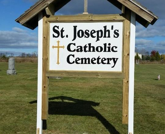 Church Looking to Update Cemetery Count