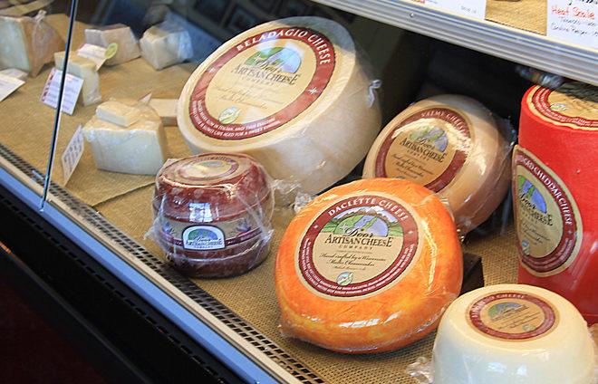 Every Season Is Cheese Season