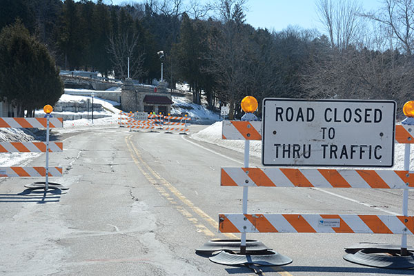Meeting Will Address Upcoming Highway 42 Resurfacing in Northern Door County