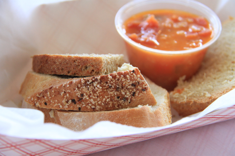 MacReady Artisan Bread, Aleah Kidd, Door County restaurant