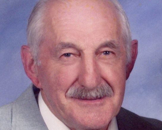 Obituary: Milton G. LaLuzerne