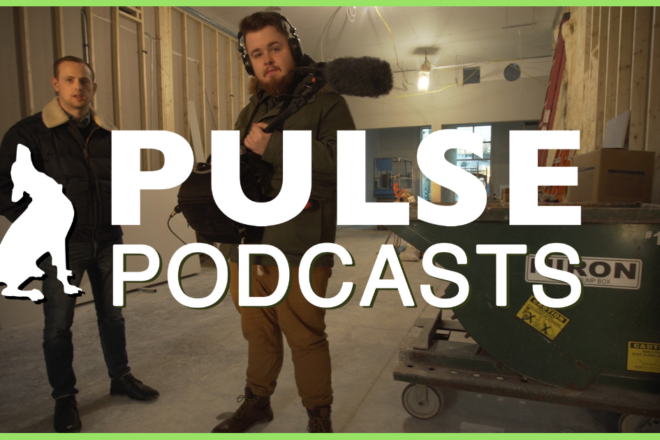 Mayoral Candidates Square Off, A (kind of) Plan for the Granary, and A Farewell Pod for Matthew Marcon: Pulse Podcast