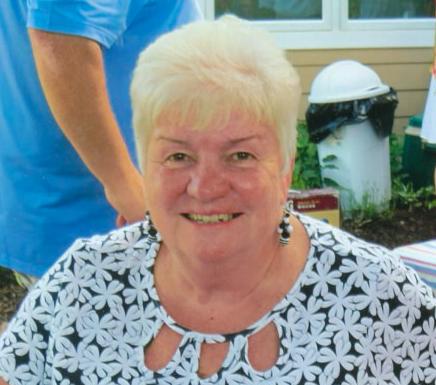 """Obituary: Christina """"Chris"""" Lea Gaeth"""