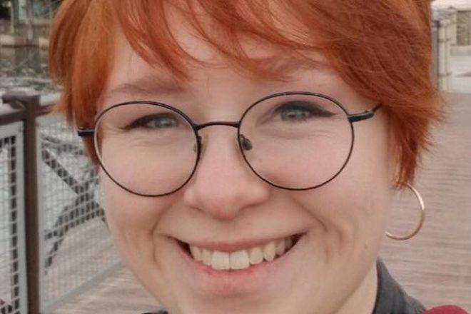 Server of the Week: Victoria Kleidon-Linstrom