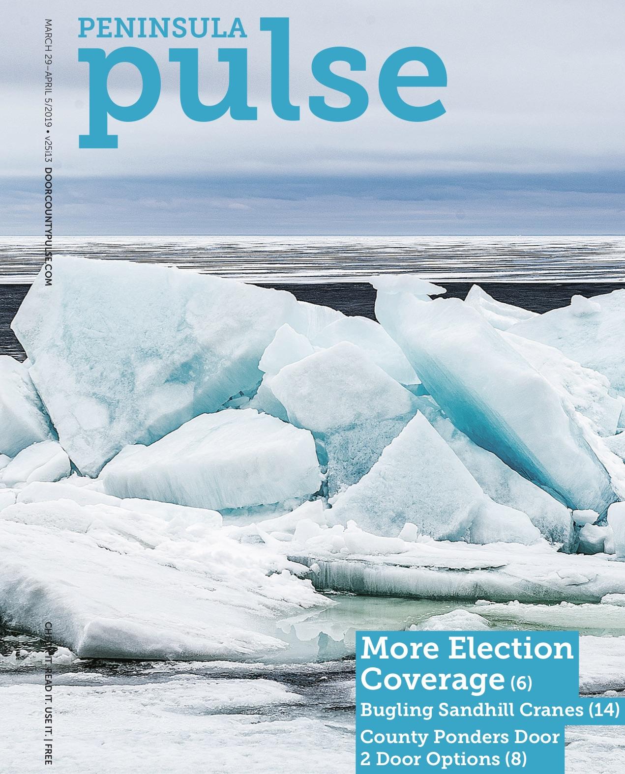 Rit Academic Calendar 2020-21 Peninsula Pulse March 29 April 5, 2019   Door County Pulse