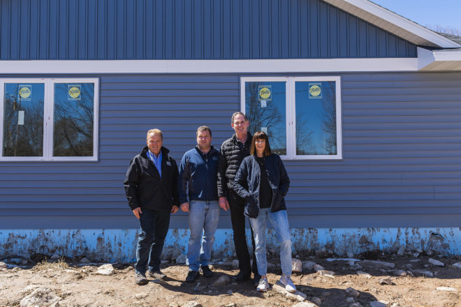 Sustainability 2019: Main Street Market Builds New Home for Summer Workers
