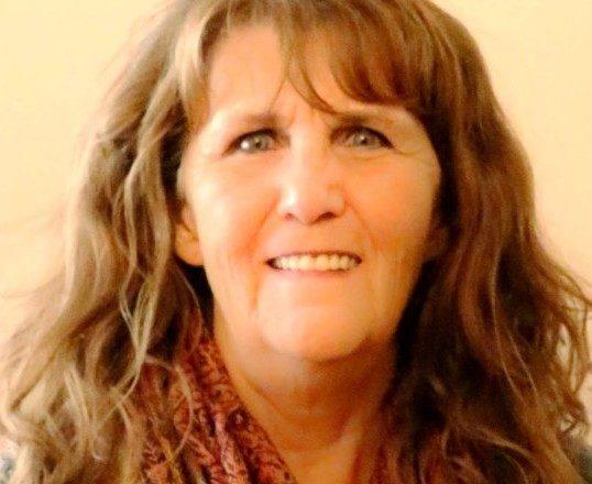 Obituary: Diana Lee Blagdon