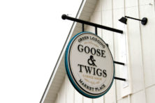 Goose & Twigs, Aleah Kidd