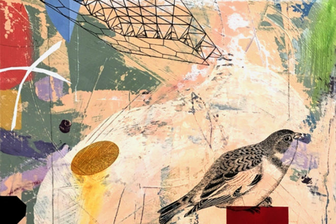 Idea Gallery Showcases 14 New Artists