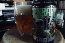 Hopsecutioner, Jim Lundstrom, Beer review