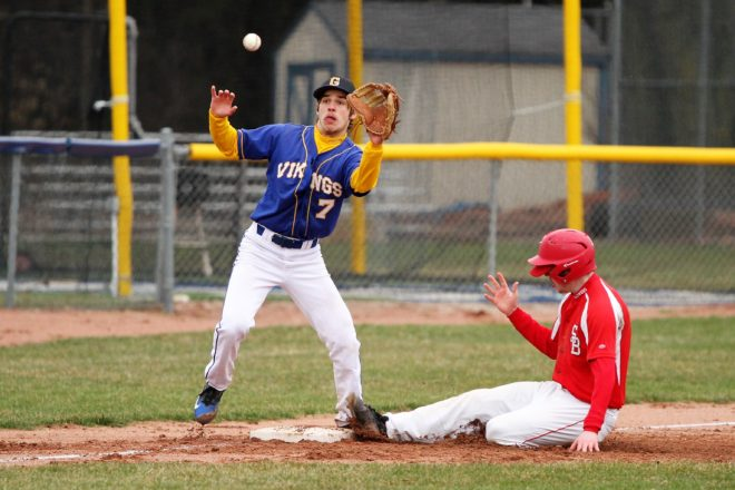 Thursday Door County High School Sports Results