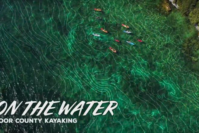 Explore Life on the Water in Door County