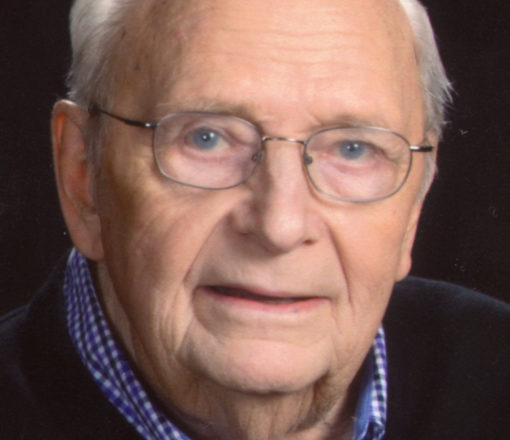 "Obituary: Robert ""Bob"" L. Schley"