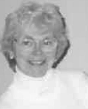 Obituary: Doris Johanna Kazenske