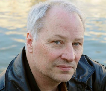 The Prolific Joe Lansdale