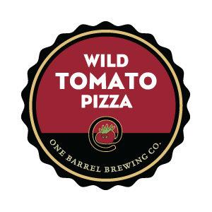 Wild Tomato One Barrel Brewing Co Egg Harbor Door