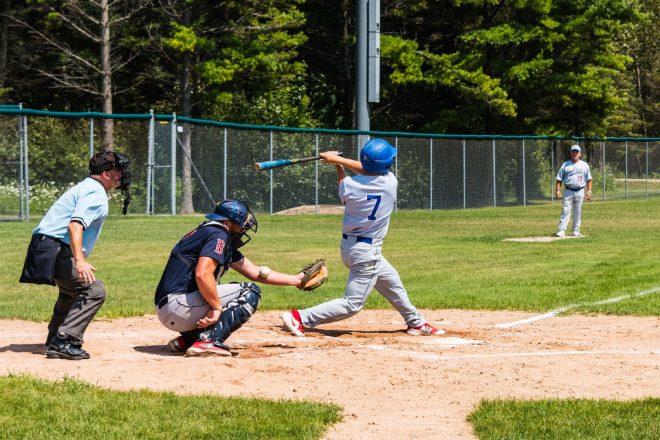 Door County League Baseball