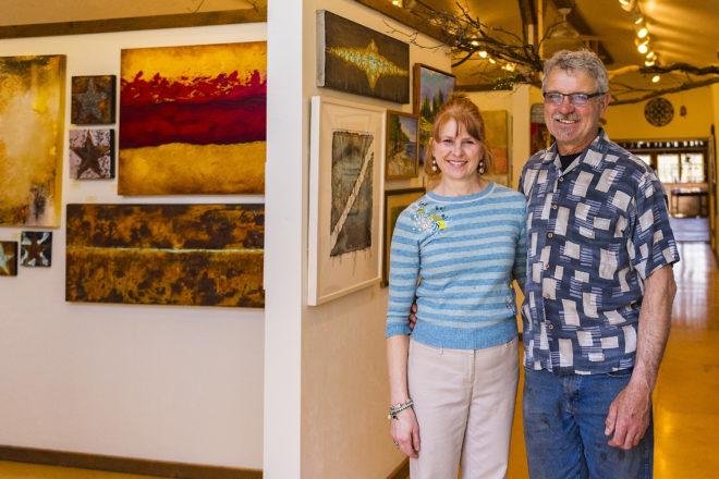 Woodwalk Gallery Celebrates 25th Season