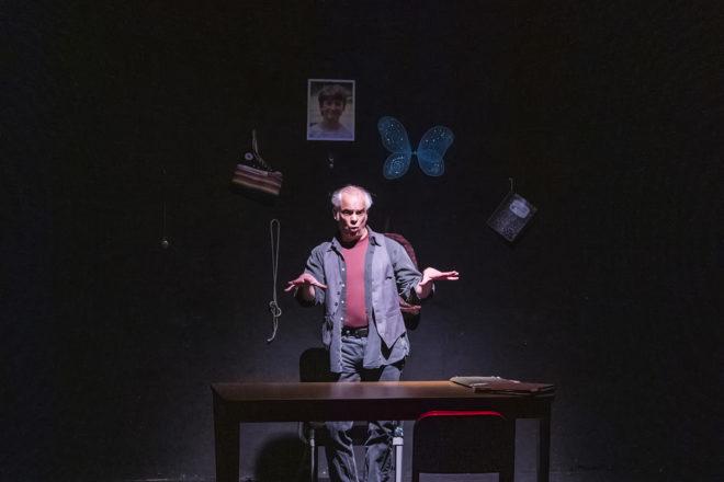 Alan Kopischke Plays Nine Characters in TAP's 'Absolute Brightness'