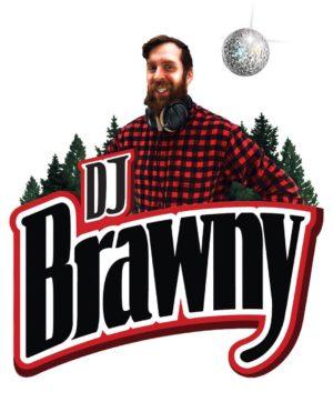 DJ Brawny